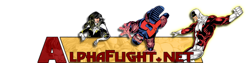 AlphaFlight.net Gallery